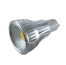12W cool warm white E27/GU10/GU5.3/MR16 COB LED Lamp Down light Bulb Spotlight