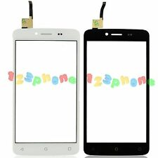 Brand New Touch Screen Digitizer Glass Lens For Fly Nimbus 7 FS505