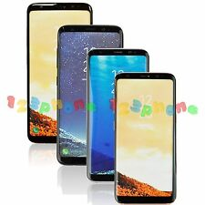 Non-Working Fake Display Dummy Sample Model For Samsung Galaxy S8 5.8''