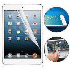 Film Guard HD Ultra Clear LCD Screen Shield Cover Protector for iPad Air 1 2 New