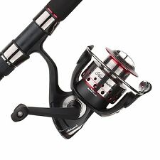 Shakespeare Ugly Stik GX2 Spinning Rod and Reel Combo Outdoor Sport Fishing NEW