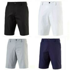 NEW Puma Essential Pounce Solid Mens Golf Shorts  - Choose Color & Size
