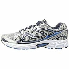 Saucony Grid Cohesion 7 Mens Running M,W 251816 251916 Silver Navy