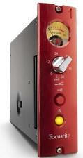 Focusrite Red 1 500-Series Mic Preamp Used
