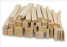"5/16"" THICKNESS BALSA WOOD STRIPS 6"" - 36"" LENGTHS 5/16"" WIDTH. MODELLING CRAFTS"