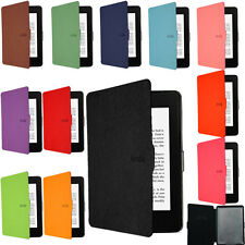 100% ULTRA SLIM COVER CASE FOR NEW KINDLE 6INCH 7th Gen 8th / PAPERWHITE 4 Model