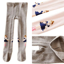 New Hot Stocking Children Tights  Princess Girl Pantyhose Cute For girls