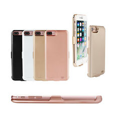 Top 10000mAh External Power Bank Charger Backup Battery Case For IPhone 5.5""