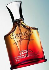 Sample Creed Original Santal EDP For Men Authentic +free 1ml Millesime Imperial