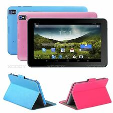 XGODY 9 inch Android 4.4 Tablet PC Touchscreen Bluetooth Quad Core 1.3GHz Webcam