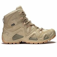 LOWA Boots Zephyr GTX Mid TF Outdoor Military Boots Terrain shoes desert