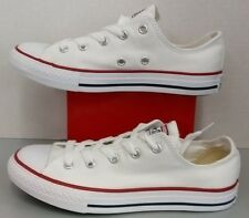 CONVERSE YOUTH SIZE C/T ALL STAR OX 3J256 OPTICAL WHITE