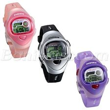 Students Kids Multi-function Sports Digital Wrist Watch For Children's Day Gift