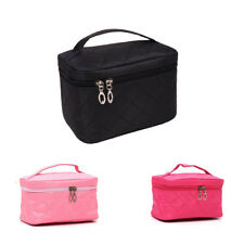 Women Hot Cosmetic Storage Cute Toiletry Travel Wash Makeup Bag Organizer Stock