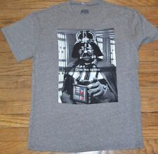 Star Wars Darth Vader GIVE ME SPACE Graphic T-Shirt Tee Officially Licensed