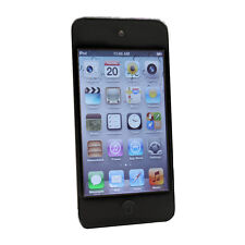 Apple iPod touch 4th Generation Black (64GB) PC547LL/A MP3 Player Great conditio