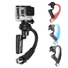 Handheld Steadicam C-Curved Gimbal Video Stabilizer for GoPro Hero HD 5 4 3+