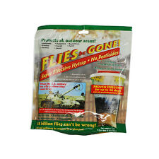 Flies be Gone - Non Toxic Fly Trap