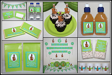 ** SCOOBY DOO PERSONALISED Birthday Party Decorations Supplies Scene Setter **