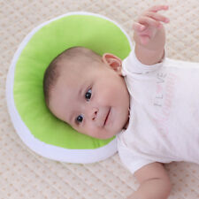 Newborn Infant Baby Support Cushion Pad Prevent Flat Head and Neck Support