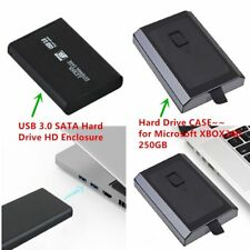 USB 3.0 2.5 inch SATA External Hard Drive Mobile Disk HD Enclosure/Case Box CI