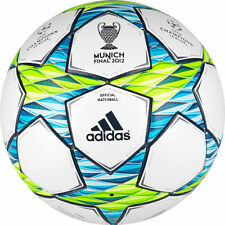 ADIDAS WEMBLEY NEW UEFA CHAMPION LEAGUE 2013 OFFICIAL SOCCER BALL SIZE 5