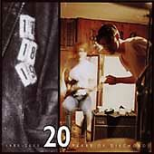20 Years of Dischord [Box] by Various Artists (CD, Oct-2002, 3 Discs,...