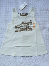 New with tags Gymboree Girls Safari Sweetie Swing Tank Top size 5 6 7 8
