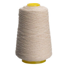 Cotton Yarn - warp for hand weaving, rugs, carpets, bobbin lace