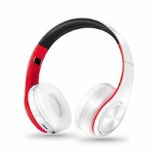 colorful wireless Bluetooth headphone stereo headset music headset over the earp