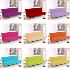 Buy Household Removable Sofabed Couch Cover SP92 Anti-dirt Sofa Solid Slipcovers