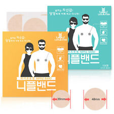 LIFETOTEM Nipple Hide Cover Protect Manner Band 104P D39mm D48mm Unisex Sticker