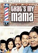 Thats My Mama - The Complete First Seaso DVD