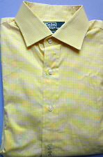 NWT RALPH LAUREN MEN CLASSIC SPREAD COLLAR REGENT DRESS SHIRT LS- VAR SZS & CLRS