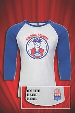 Virginia Squires ABA Basketball tee t-shirt FREE S&H Defunct Sports Team