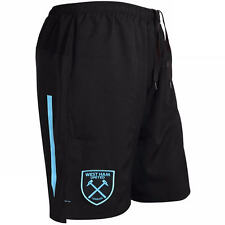 West Ham United Kids Away Shorts 2017/18