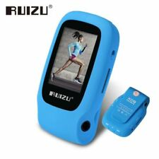 RUIZU X09 MINI MP3 Player Running Sports Clip Mp3 Walkman Support TF Card Music