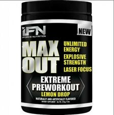 Iforce Nutrition max out- preworkout 30 serving
