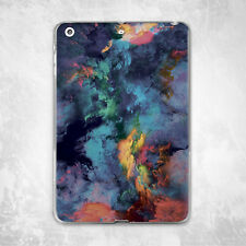 Art Painting Marble Hard Back Case Cover For Apple iPad Pro Air Mini 2 3 4