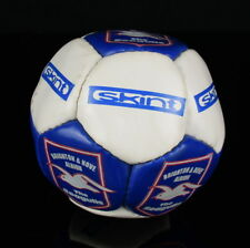 -BRIGHTON & HOVE ALBION FC- OFFICIAL SEAGULLS SKINT RECORDS CLUB PROMO FOOTBALL