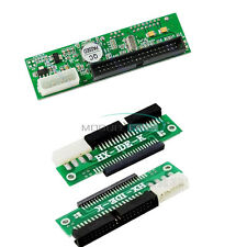 """40Pin PATA/IDE To Serial SATA 3.5"""" Adapter Converter For HDD DVD 2.5"""" to 3.5"""""""