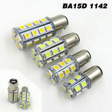 BA15D 1142 1178 AC/DC12-24V DC12V White/Warm 2W-5W 5050 SMD LED Light Bulb Lamp
