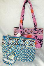 NWT Vera Bradley Little Betsy Purse-Love Me Knot or Riviera Blue--you choose!!