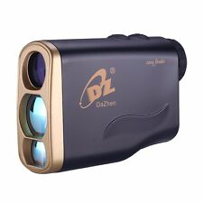 Golf Distance Laser Rangefinder Pinseeker Distance Meter Range Finder Hunting