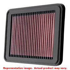 K&N E-1690 K&N Drop-In High-Flow Air Filter Fits:BUICK 1981 - 1981 CENTURY V8 5