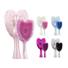 TANGLE ANGEL CHERUB Hair Brush 5Colors Detangle Portable Compact Size Antistatic