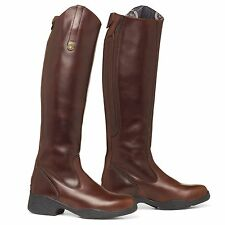 Mountain Horse Regency High Rider Long Boots