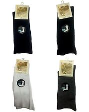 5Pairs Mens Loose Top Cotton Socks Foot Sport Socks Cotton Rich Extra Large11-14