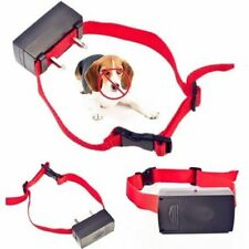 No Barking Anti Bark Electronic Training Shock Control Collar Trainer Dog SV