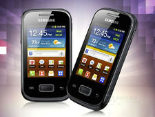 """Samsung Galaxy Pocket GT-S5300 - 3GB Smartphone 2MP 3G Android GPS WIFI 2.8"""""""